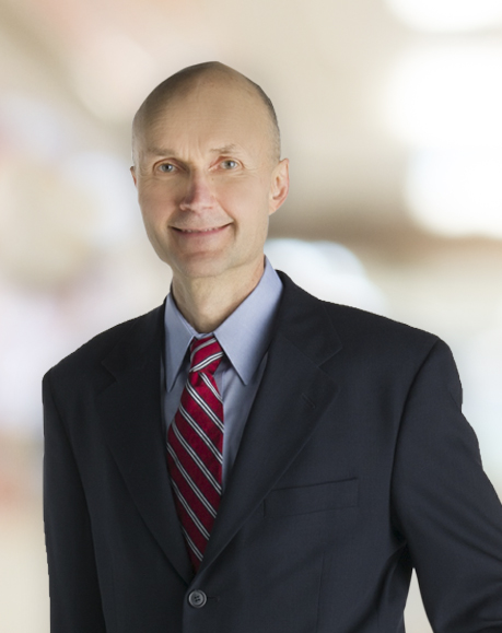 James Beres, MD