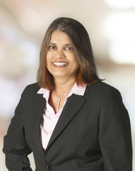 Shobha Desai, MD