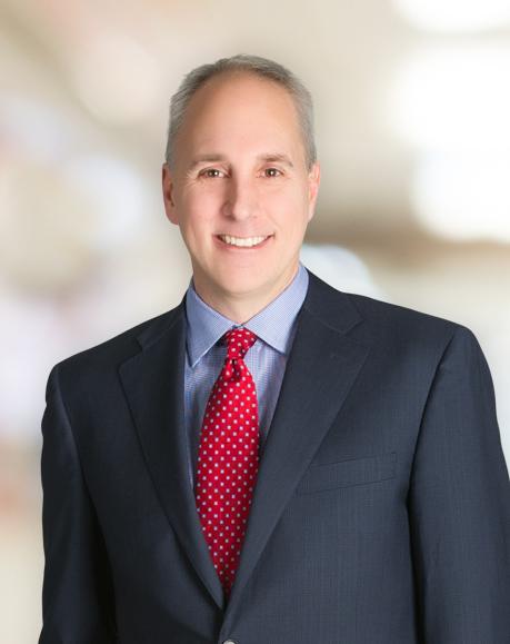 Eric Dorn, MD, FACR