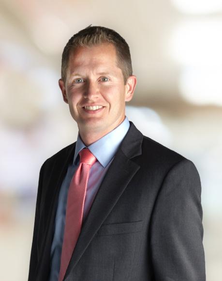 Tim Enright, MD