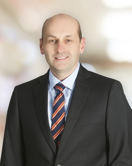 John Tomashek, MD