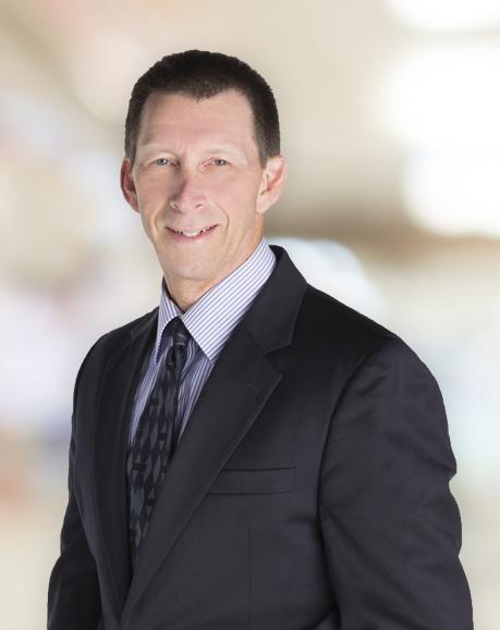 Gregg Moral, MD