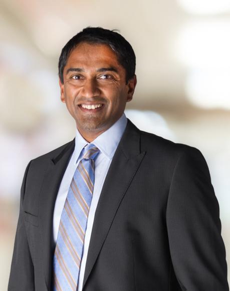 Shirish Patel, MD