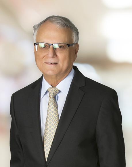 Prakash Chhabria, MD