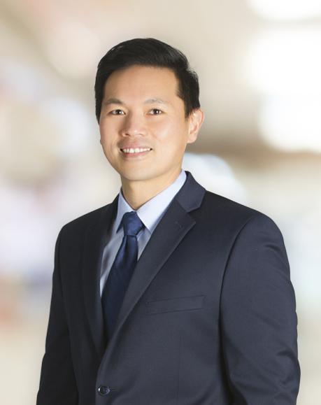 Djerrick Tan, MD