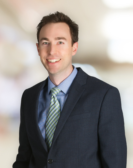 Joseph Zechlinski, MD