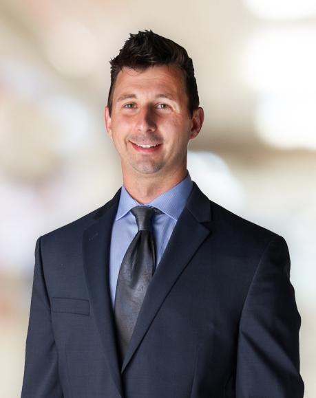 Daniel Knapp, MD