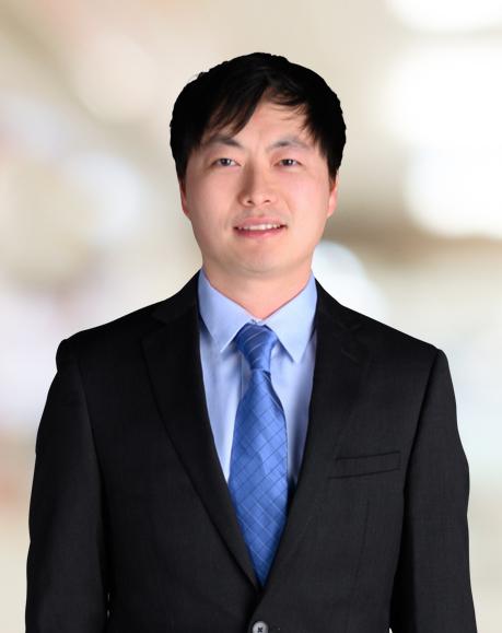 Chen Suits headshots