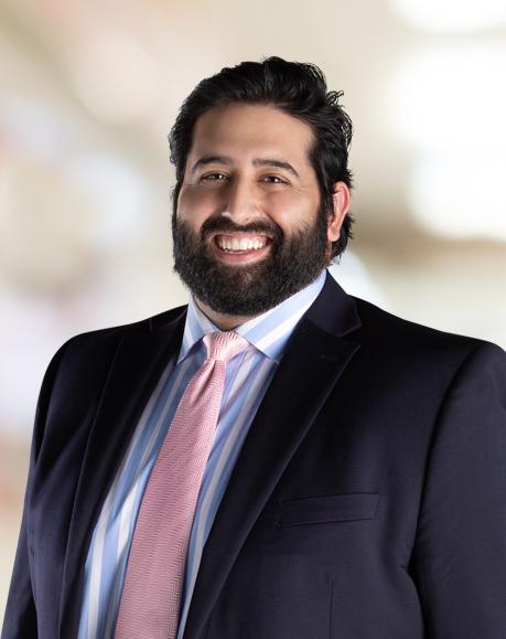 Salik Nazeer suit headshot